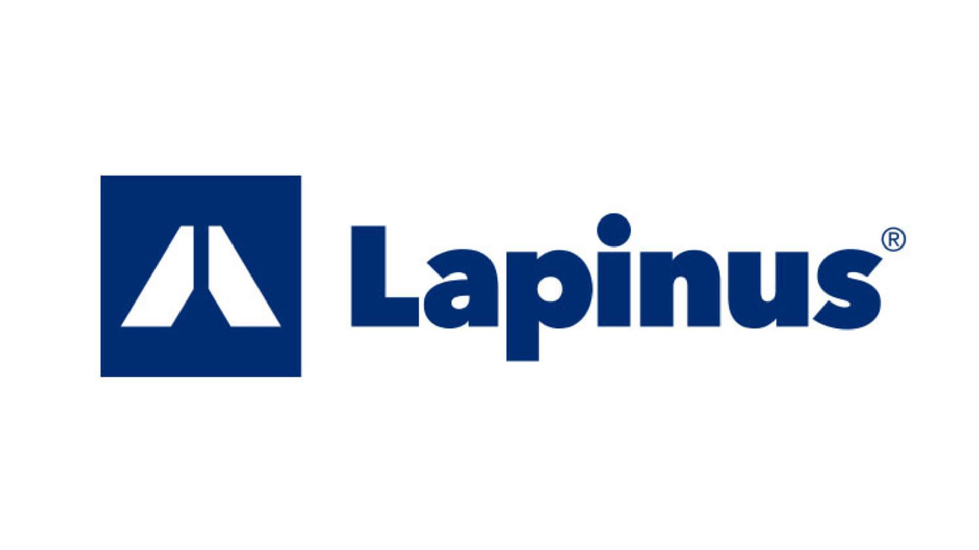 WEB RGB Lapinus® logo - Primary Colour