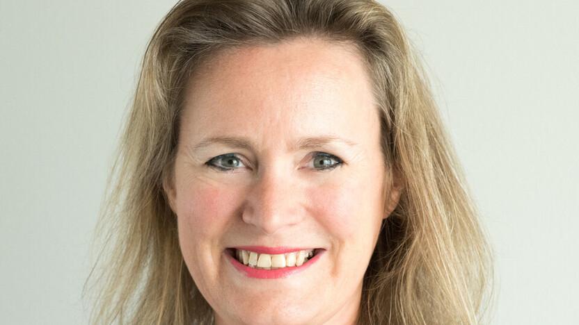 Customer service employee - Jolanda Muller